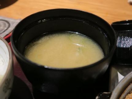 18-4-3 味噌汁