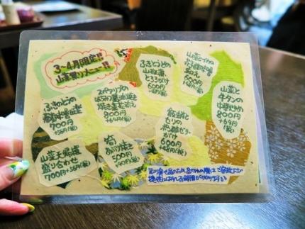 18-4-23 品山菜