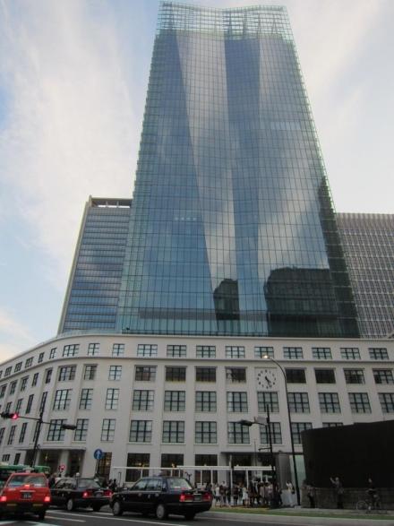 東京中央郵便局⑤