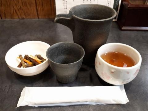 むろしま・H30・4 日本酒1