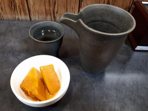むろしま・H30・4 日本酒2