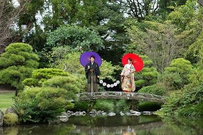 神前式 熊本