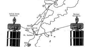 po1pbpU4アジア全域の報道、沖縄で傍受