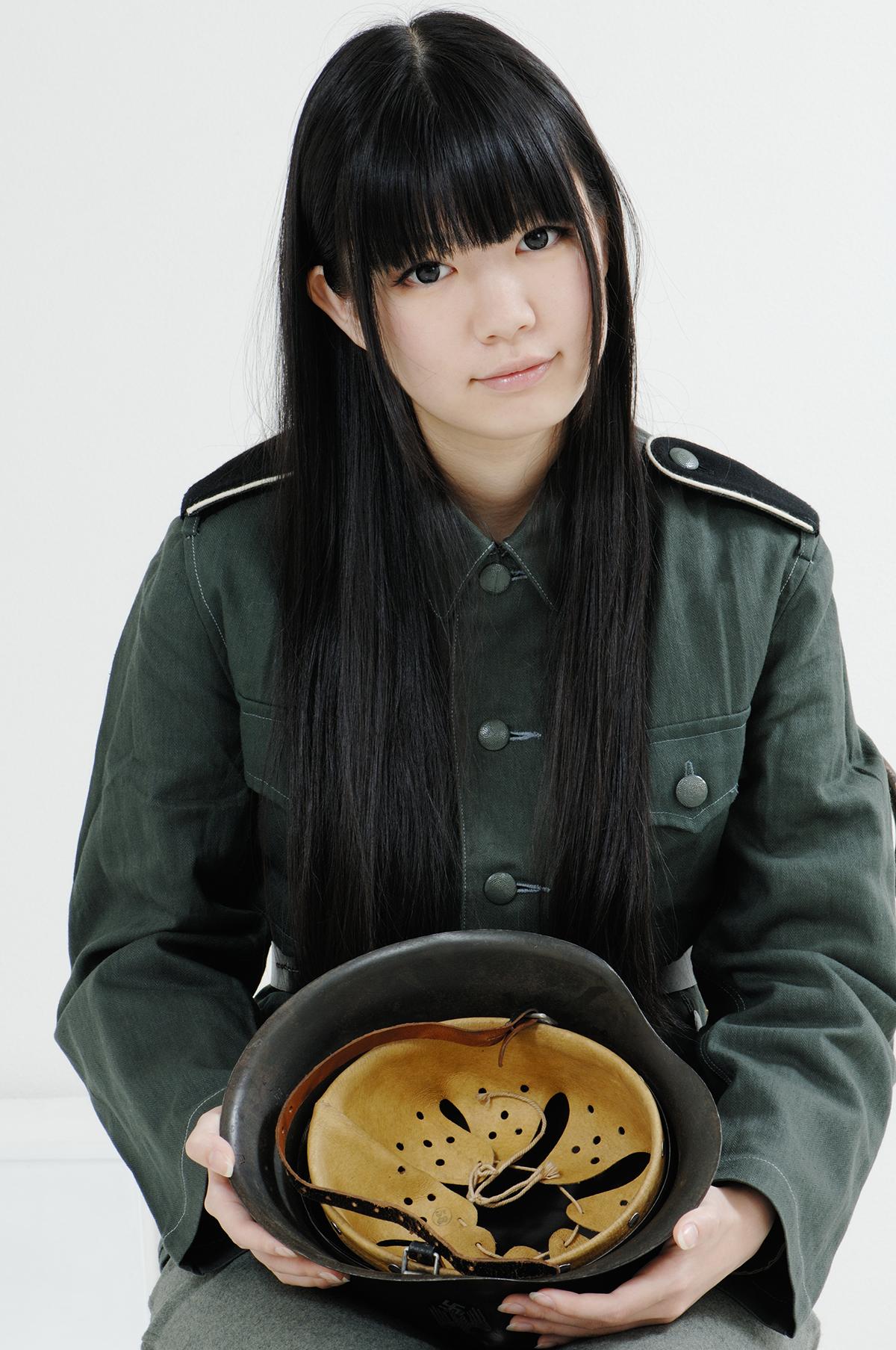 M42型ヘルメット/シェル実物