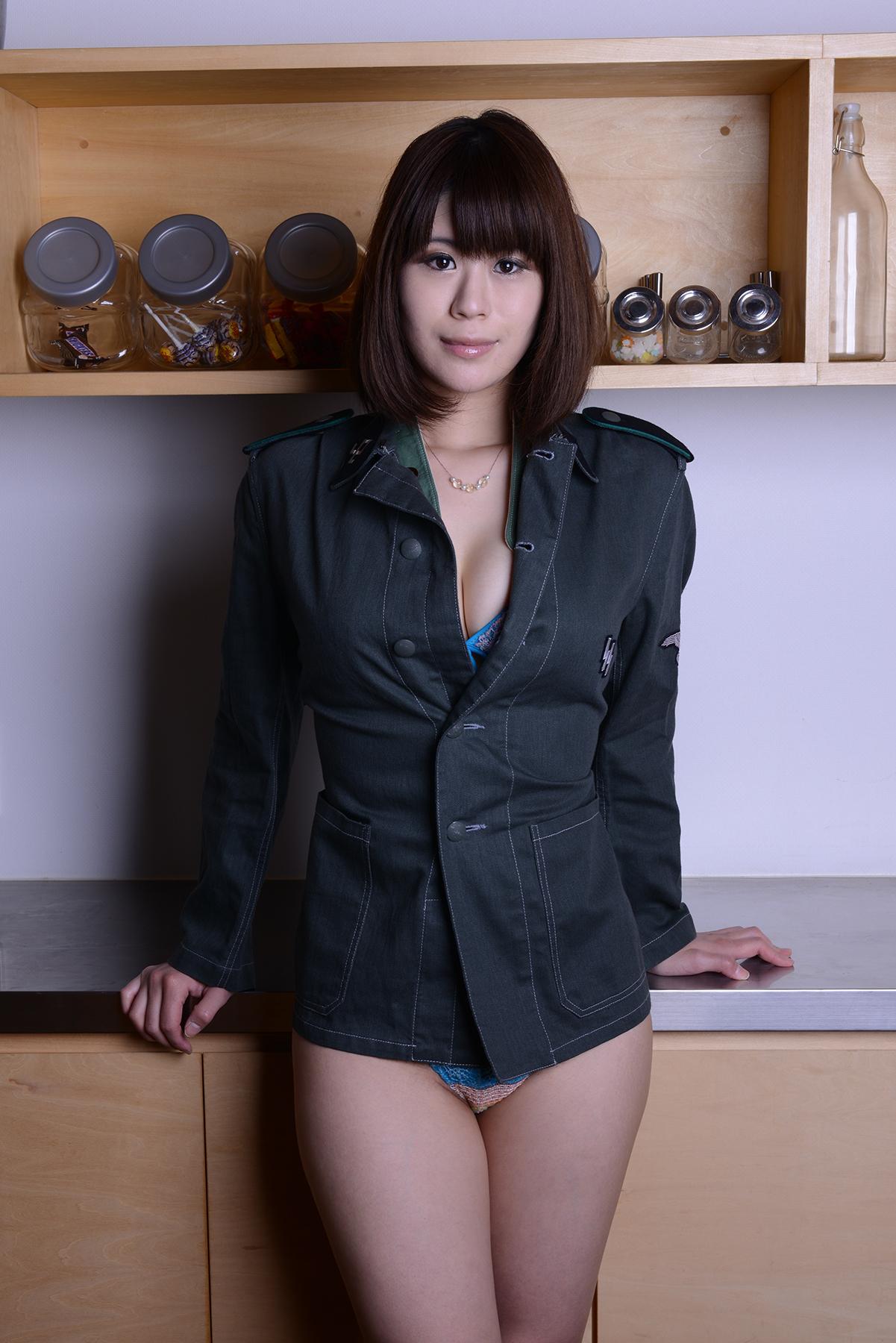 HBT作業服/Prinz Eugen師団仕様