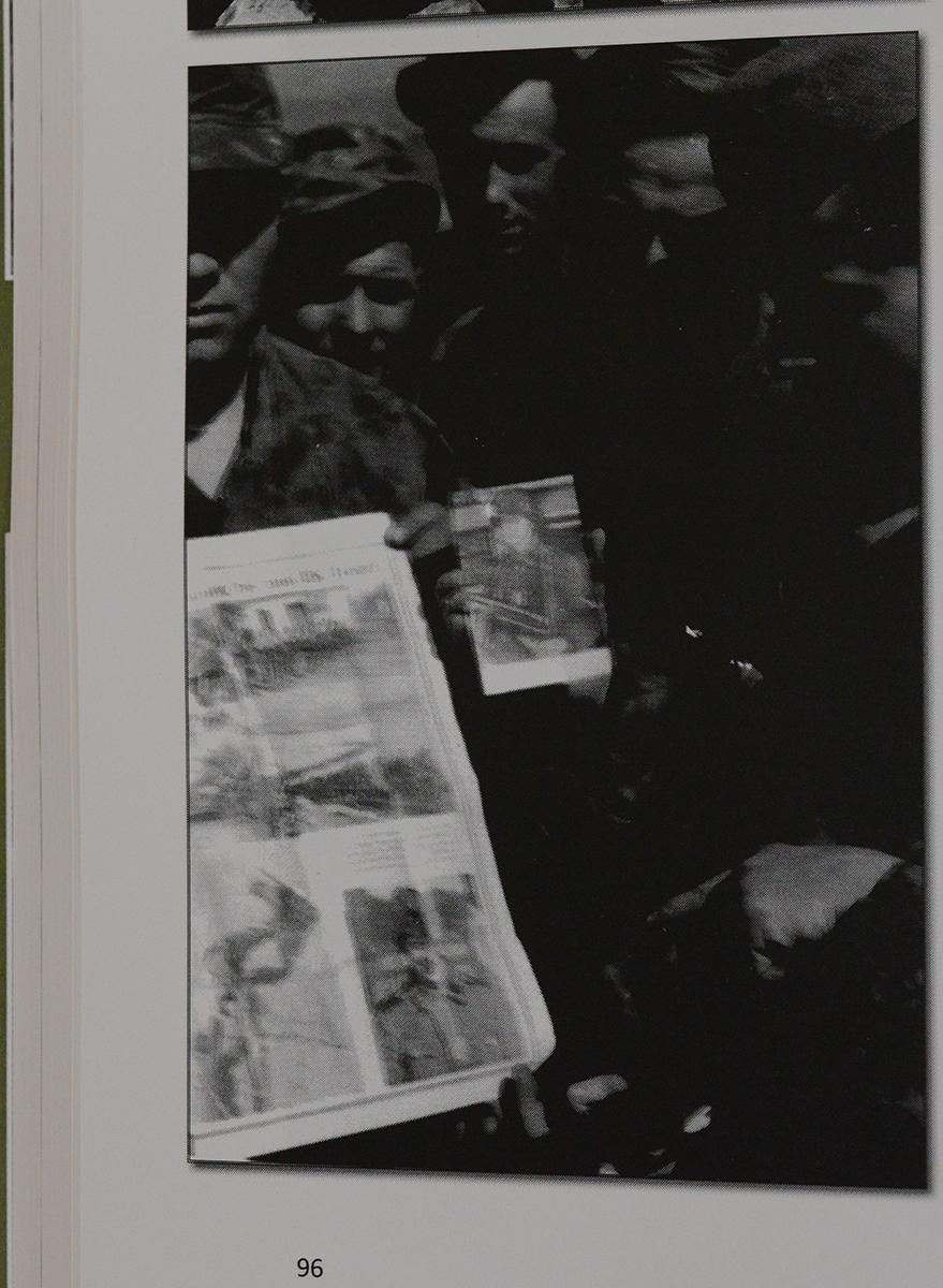 最近出たプリンツオイゲンの写真集