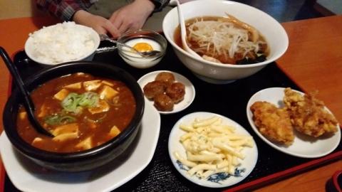 中華料理 千代 2
