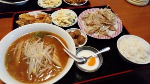 中華料理 千代 3