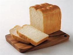 食べ物 食パン