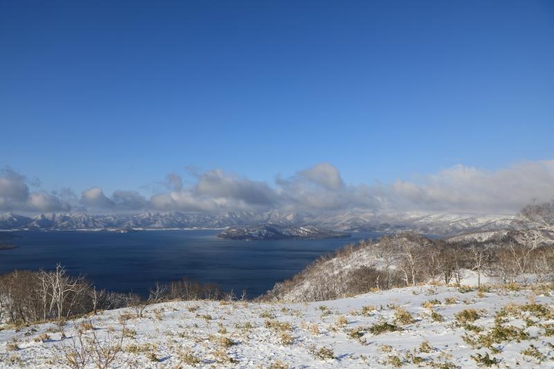 藻琴山展望台より 44900001