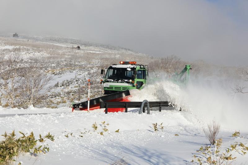 除雪車 45020001