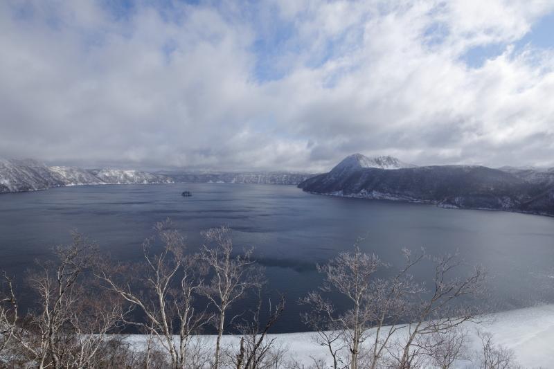 摩周湖 46020001