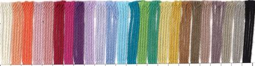 アプリコ糸