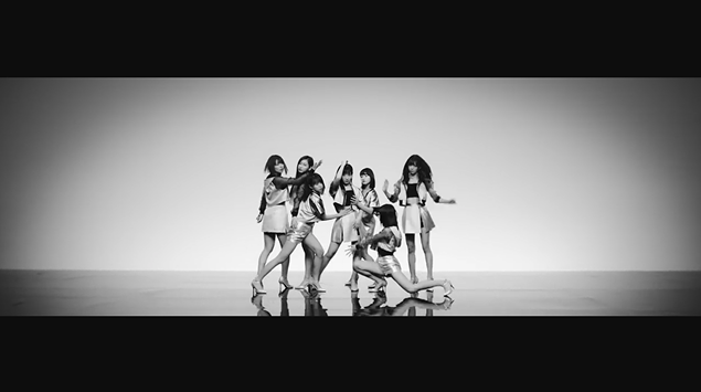 Juice=Juice『SEXY SEXY』MV01