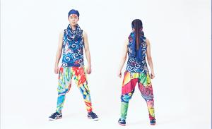 ペプシチーム衣装03