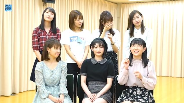 ハロ!ステ#271Juiceセカンドアルバム発表02