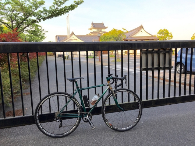 ライジン 関宿城