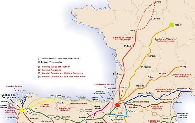 Camino-de-Santiago-Map[1]
