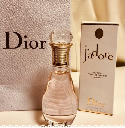 Dior ジャドール ヘアミスト
