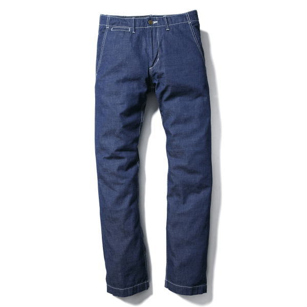SOFTMACHINE RAILROADER PANTS
