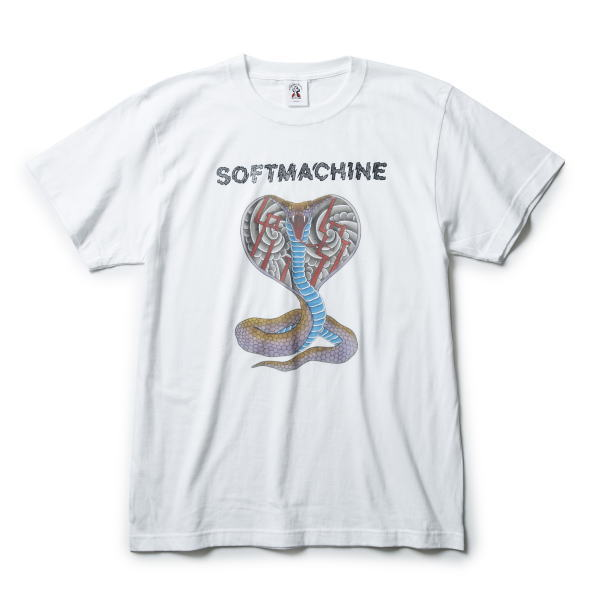 SOFTMACHINE SERPENT-T