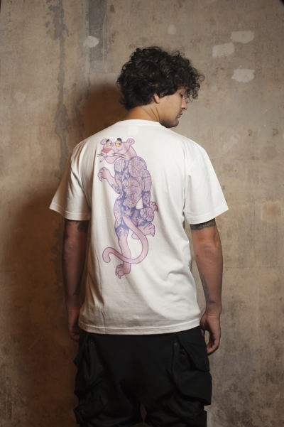 SOFTMACHINE TATTOOED PINK-T