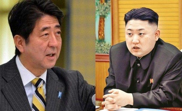 安倍総理は北と対話し過去の歴史問題を清算し国交正常化を願っている・金「いつでも日本と対話する」