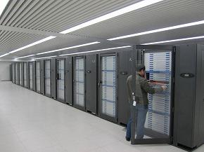 平成22年(2010年)11月、支那のスーパーコンピュータ「天河一号A」が米国のスパコンを抜いて世界一の座を獲得した