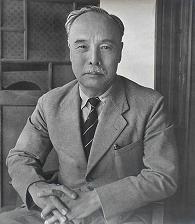 終戦当時の朝鮮には、呂運亨(ヨ・ウニョン)という人物が居た。