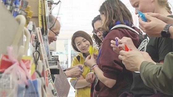 NHK「あさイチ」5月15日「女性」×「ジモト」 東京下町観光ツアーガイド~東京深川・清澄白河~(前編)