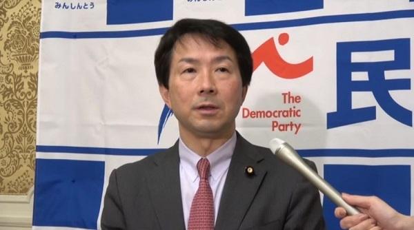 民進党の大塚耕平代表は27日、佐川宣寿前国税庁長官の証人喚問について「国民の疑問に真摯に答えることを期待していたが、疑惑は深まった 」と国会内で記者団に述べた。