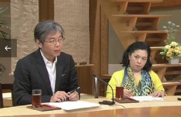 谷口真由美「日本が武力を背景に植民地支配してきた!若い人達は日本も加害の歴史があると認識しろ!相手の心情を推し量れ!」青木理「韓国で『ズルい』と言われた!日本は安全保障をアメリカに依存しつつ基地は沖縄