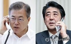 政府関係者も別の政府高官も、安倍総理大臣とムン大統領との電話会談の中でそうしたやり取りがあったことを認める安倍総理は北と対話し過去の歴史問題を清算し国交正常化を願っている・金「いつでも日本と対話する」
