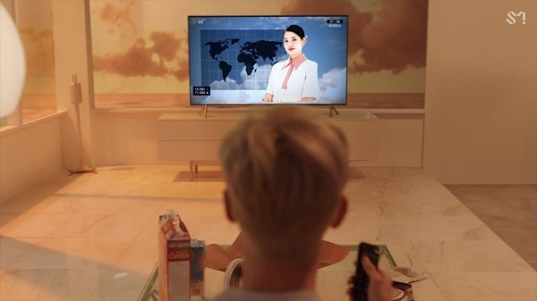 【韓流スター】東方神起の最新MVに出てくる世界地図に日本が無いことが判明(動画あり)