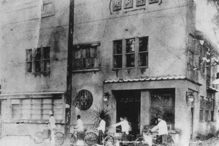 北9条西4丁目、北海道大学の正門前の一角にその店が「支那料理 竹家食堂」の看板を上げたのは大正11年の4月のことでした。