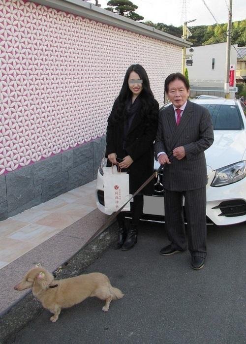 紀州のドン・ファンこと野崎幸助の妻がAV出演疑惑 本名やTwitterも発掘される