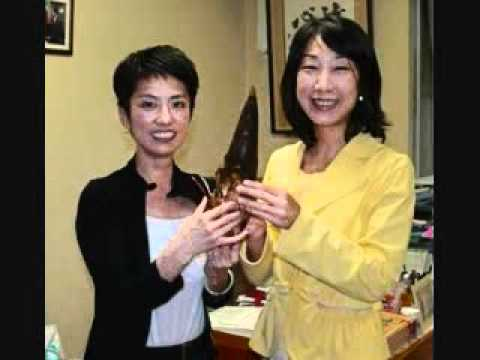 民主党菊田真紀子衆院議員ジャカルタで買物三昧、被災者無視