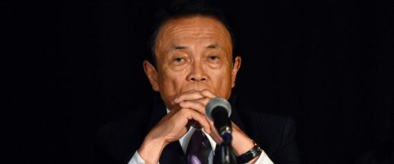 ■同日(H29.1.6)、麻生太郎財務相は、日本政府が協議の中断を表明した日韓通貨スワップに関し、「信頼関係を作った上でやらないとなかなか安定しない」との見方を示した。