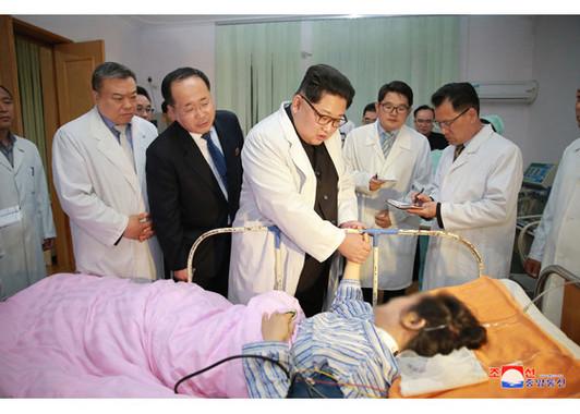 安藤優子「金正恩は血の通った人間なんだ」 北村弁護士「演技のできる人間なんだ、でしょう