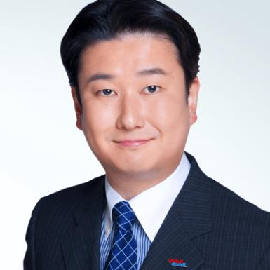 ▼自民党・和田政宗議員。実は元NHKアナウンサー。