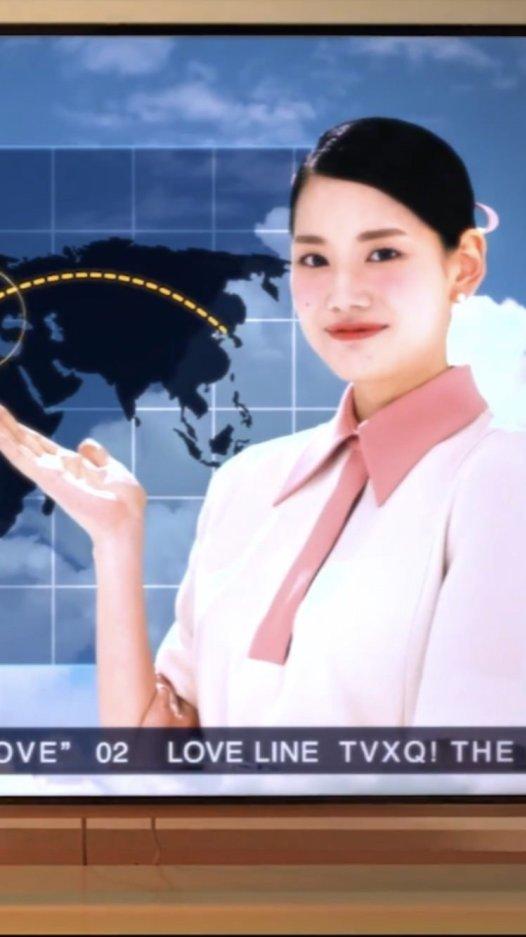 【炎上】東方神起の最新MV、日本が消されている