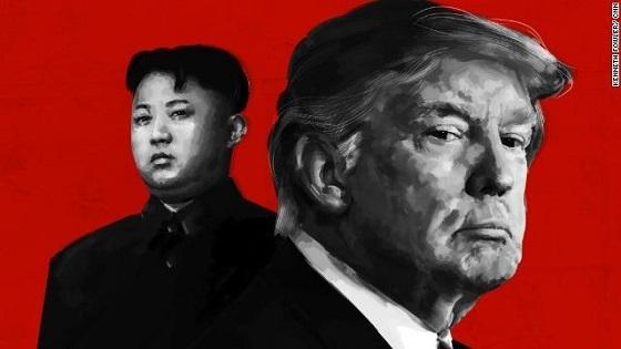 北朝鮮、南北会談を突然中止 米朝首脳会談の中止も示唆
