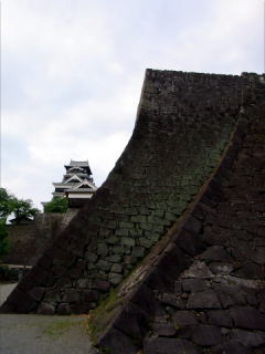 熊本_熊本城_二様の石垣2012_01