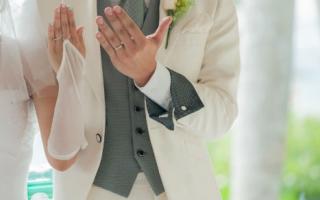 ブルームーンチャペル結婚式写真10