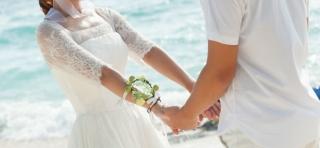 ブルームーンチャペル結婚式写真23