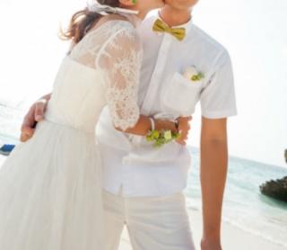 ブルームーンチャペル結婚式写真24