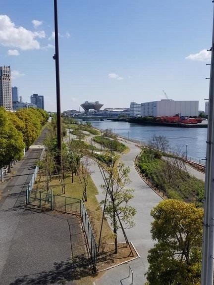 東京ファンパーティーへの道