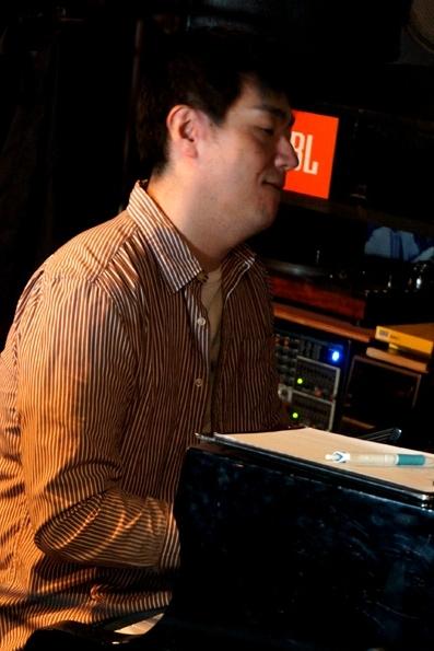 20180422 Jazz38 山崎修隆 14㎝ DSC06663