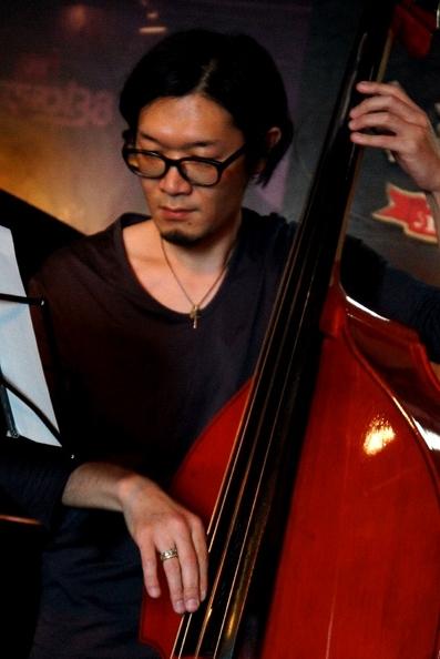 20180422 Jazz38 進藤 14㎝ DSC06725