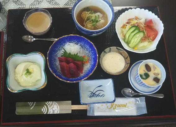 20180515 川越 昼食1 20㎝DSC_0086